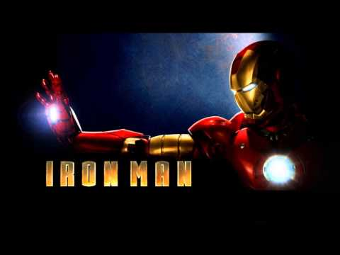 Filmscore Fantastic Presents: IRONMAN The Suite