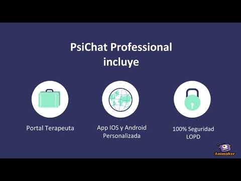 PsiChat SaaS Professional