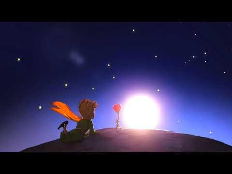 """La Differenza tra il voler bene e l'amare tratto da """"Il Piccolo Principe"""""""