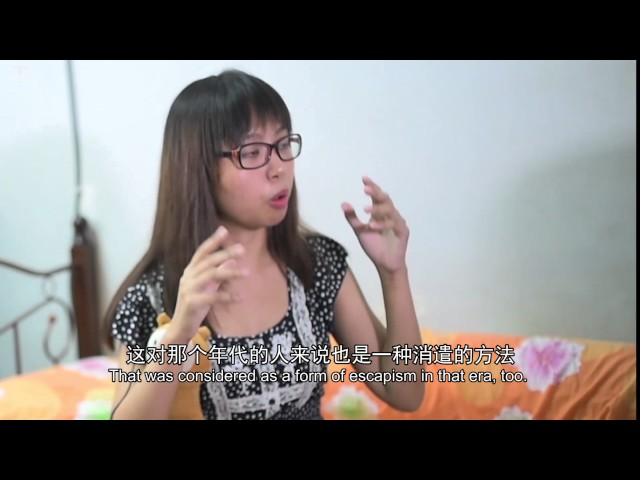 CosLife Malaysian Coser Interview Vol.1