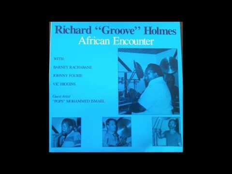 Richard Groove Holmes - Killer Joe (1988)