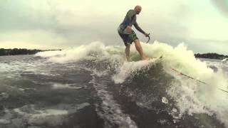 2014 axis a22 with surf gate