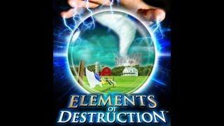 Elements of Destruction - Destruction in Canada PC Gameplay