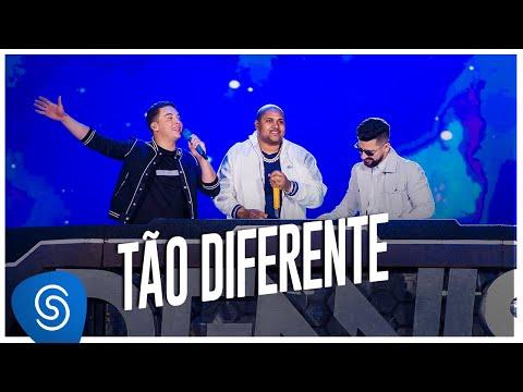 Wesley Safadão part Kevin O Chris e Dennis DJ - Tão Diferente Garota Vip Rio de Janeiro