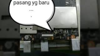 zenfone c charging fail ganti ic cas zen c charging solution