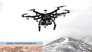 Lecture 25 | AERIAL PHOTOGRAMMETRY - हिंदी | PART 4