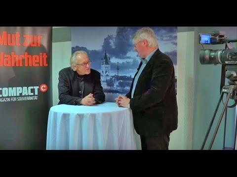 Exklusiv: Interview mit AfD-NRW-Spitzenkandidaten Martin Renner