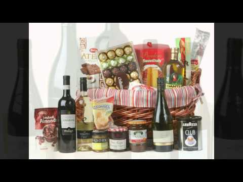 PCutajar Christmas Hampers 2012