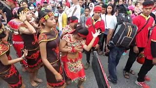 Festival Cap Go Meh Di Kota Singkawang Kalimantan Barat