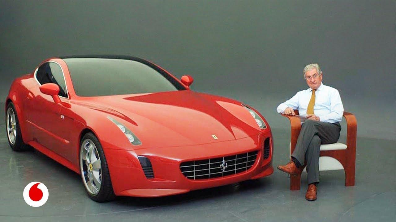 Así serán los coches según el creador del Delorean de Regreso al Futuro
