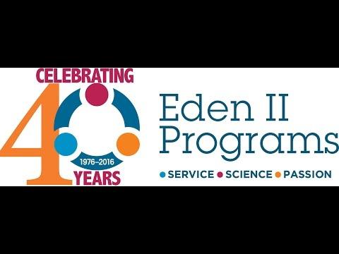 The EDEN 2 PROGRAM (Eden II School for Autistic Children)
