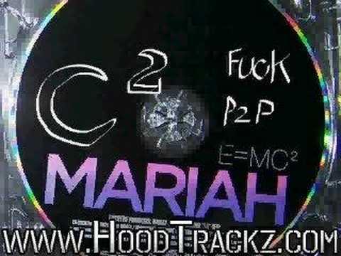 Mariah Carey-E=MC2-Side Effects (featuring Young.avi mp3