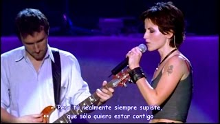 The Cranberries - Linger (subtitulado en español)