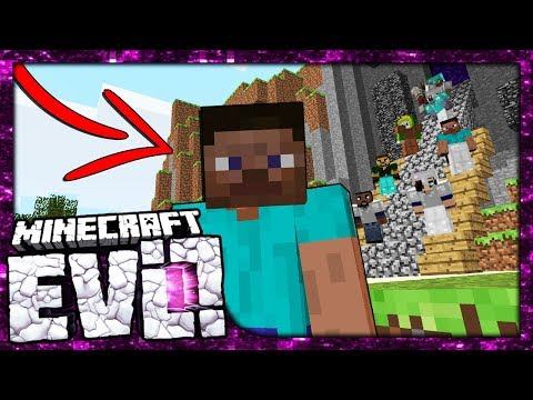 TIME FOR A NEW VERSION!? | Minecraft Evolution SMP | #5