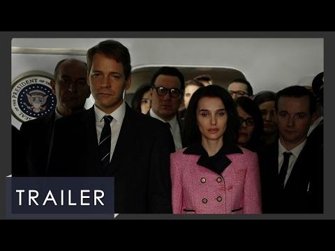 Jackie - Teaser Trailer (Subtitulado)