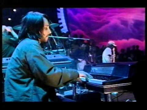 Badly Drawn Boy - Disillusion (live on Later) mp3