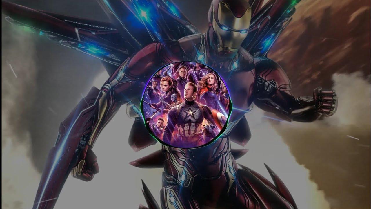   Avengers : Endgame   Marvel Studios   Free Theme Ringtone download link+  