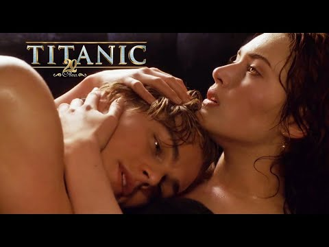 TITANIC (1997) Just Love (Special Edition 20 Anv.)