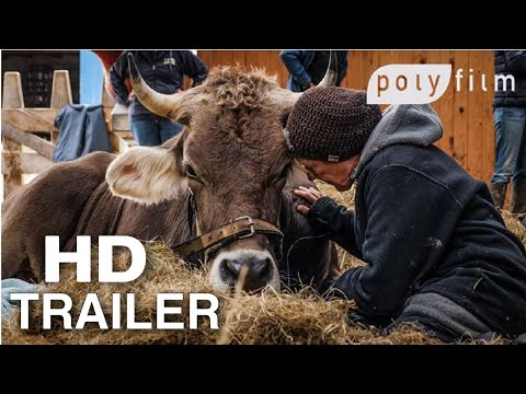 BUTENLAND Trailer German Deutsch (2020)