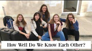 Last day on Erasmus! ★Vlog(mas) #5★