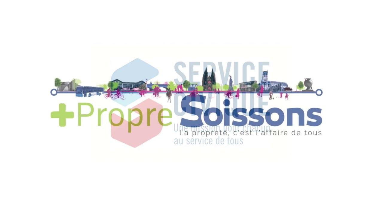 Plus Propre Soissons - épisode 4 (ouverture dans une nouvelle fenêtre)
