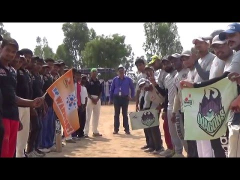 Myntra Premier League 2016, Bangalore Finals:  Innings 1(FC WARRIORS)