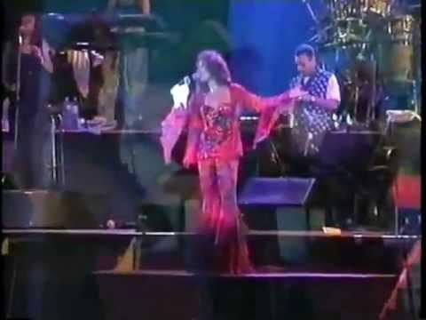 Whitney Houston - Jesus Loves Me (Best Live Version!)