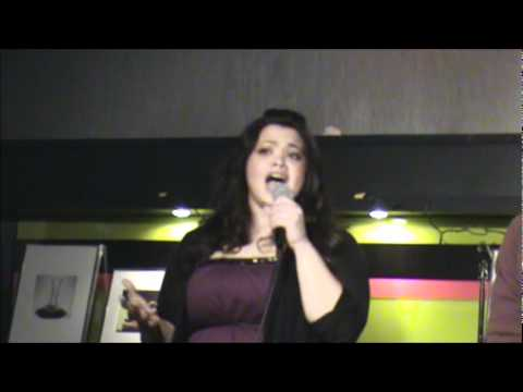 Gardenia by Mandy Moore covered by Adrienne Lovette