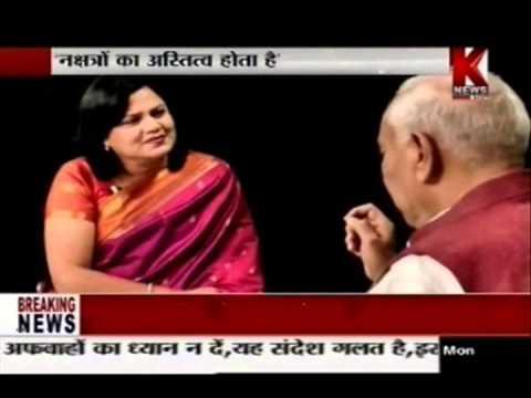 Exclusive interview of Pandit k Dubey Padmesh Ji