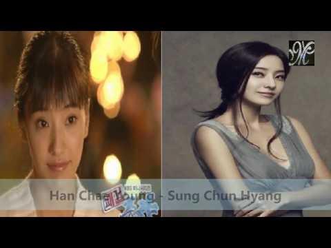 12 Tahun Berlalu, Intip Perubahan Para Pemeran Drama Sassy Girl Chun Hyang