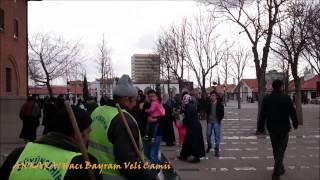 ANKARA/Hacı Bayram Veli Camii 2015