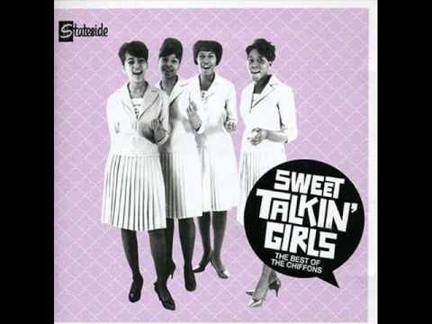 the chiffons love me like you re gonna lose me