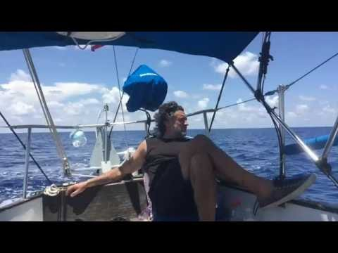 The Maritime Lemonade Stand - Day 121: Crossing from Florida to The Bahamas