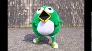 【ノーカット版】鳥栖観光協会から許可をもらっている?とっとちゃんの...