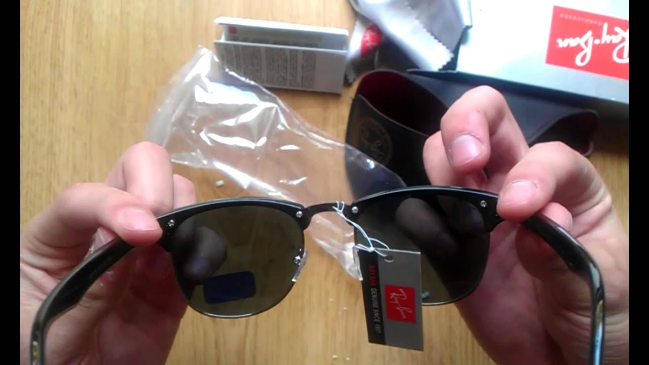 Fake Ray Bans For Sale