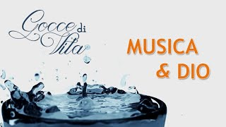 Musica & Dio   - Danila Properzi
