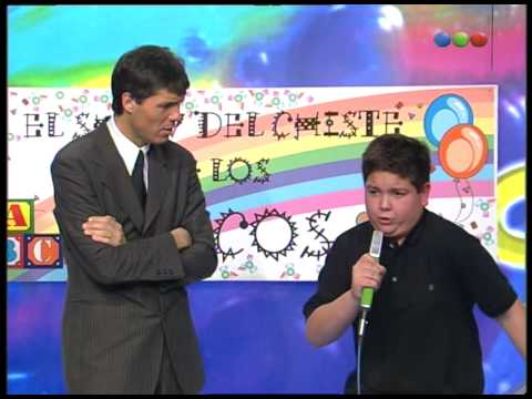 El Show De Los Chicos, Mariano, La Donna E Mobile – Videomatch 99