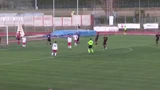Serie D Girone D Colligiana-Aquila Montevarchi 0-1
