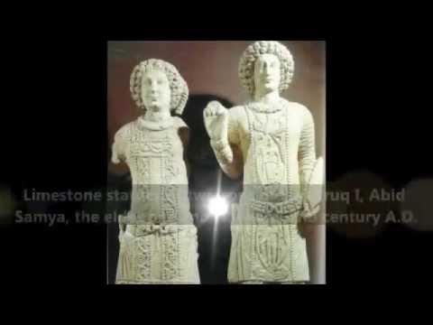 HATRA's TREASURE (in memory of Hatra city) :(((