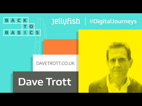 Dave Trott on out-thinking your competition