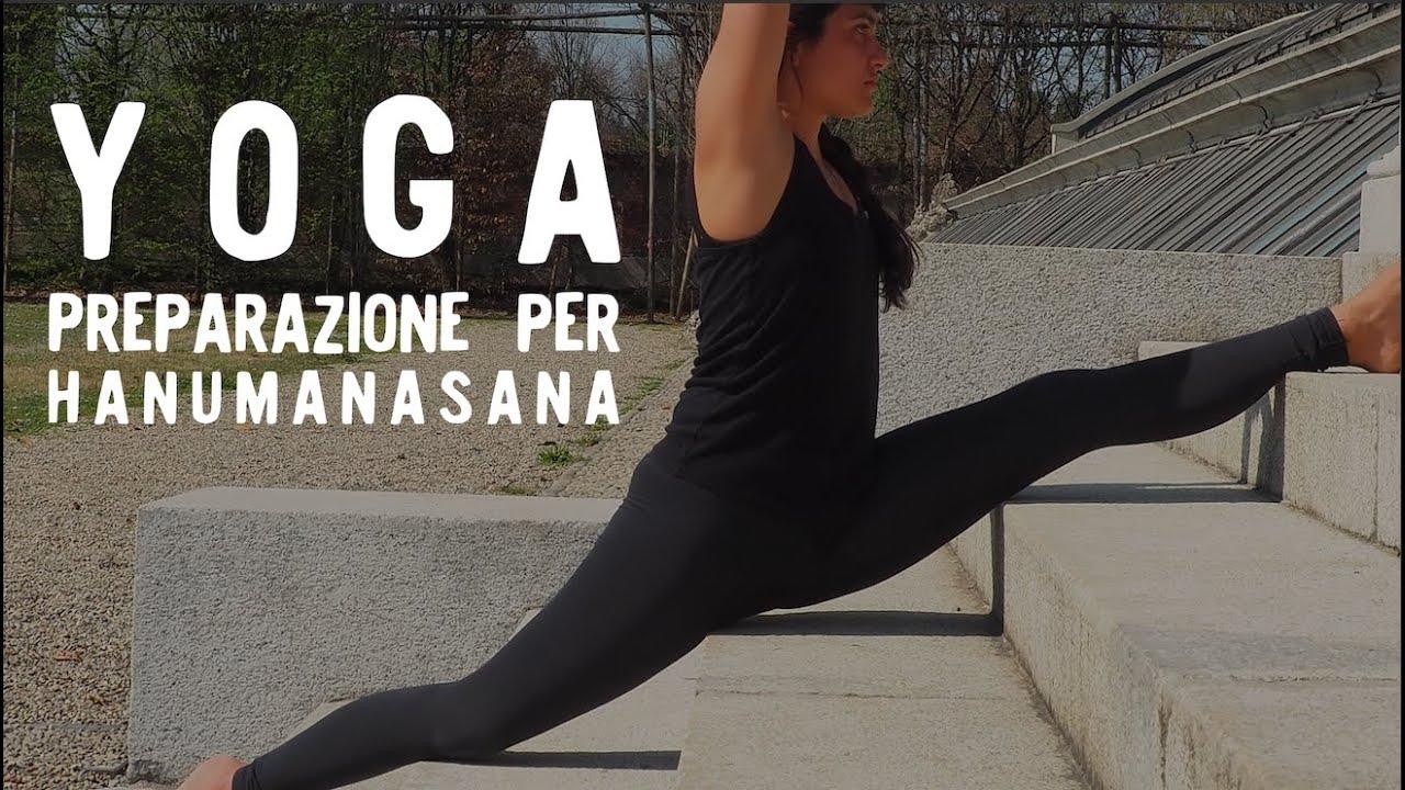 Yoga Online I Mowgli Natural