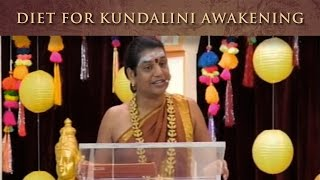 Vegetarianism: Diet for Kundalini Awakening