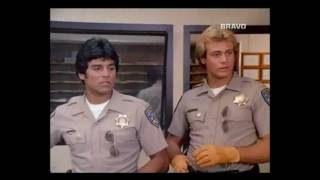 CHIPS SEASON 6 INTRO HD