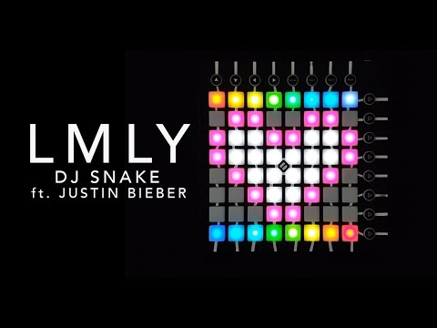 DJ Snake - Let Me Love You (ft. Justin Bieber) (Launchpad Cover)