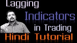 Lagging Indicators for Trading : Part 1