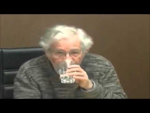 Noam Chomsky 2014  The Biology of Language
