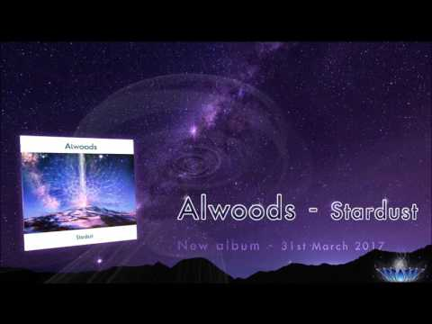 "ALWOODS ""Stardust"" (Full Mixed album)  [Altar Records]"