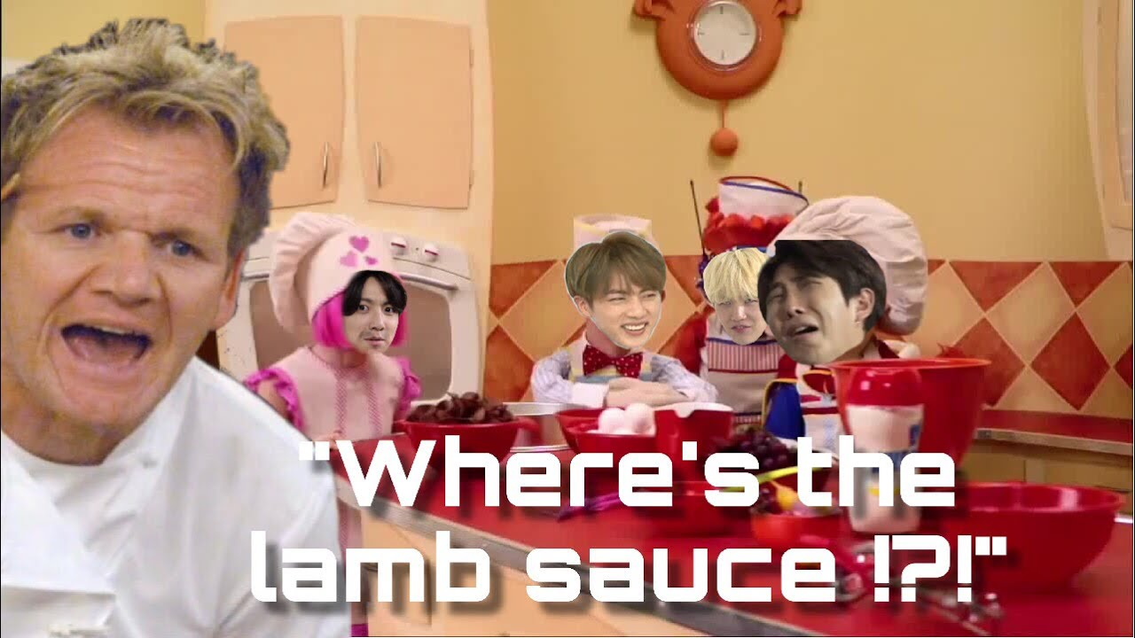 Bts Relatable Memes Yoongi Being A Bad Boy And Cooking With