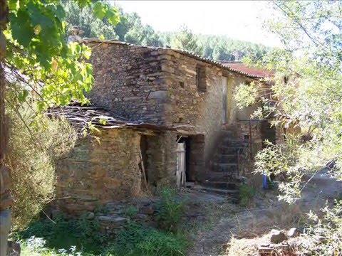 Casa rural vega vieja rubiaco las hurdes youtube - Casa rural casavieja ...