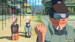 Naruto Shippuden Ultimate Ninja Storm Revolution - All Team Ultimate Jutsu